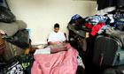 Church refuge for homeless in Haringey
