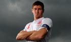England Training Session - Quarter Final: UEFA EURO 2012