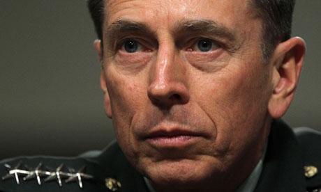 David Petraeus guide