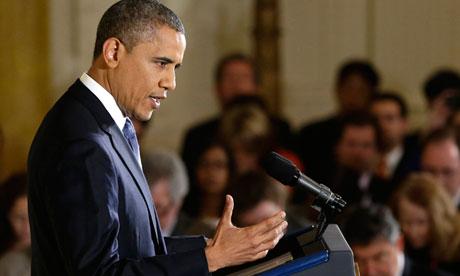 Barack Obama petraeus
