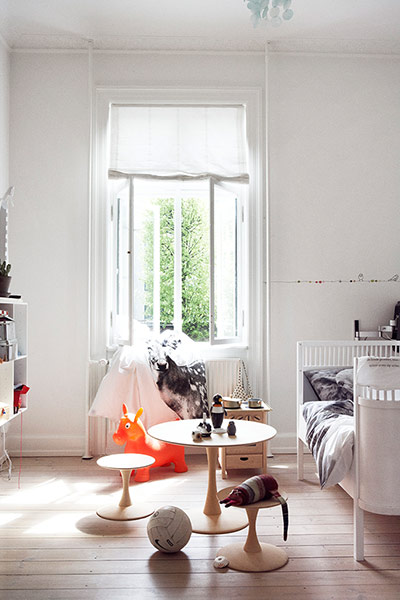 Light In The Dark Danish Home Style In Pictures Life