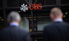UBS bank announced 10,000 job cuts, on top of 3,500 last year, to try to offset restructuring costs