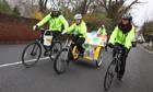 Team Rickshaw