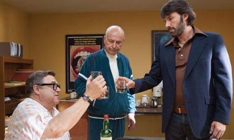Argo John Goodman Alan Arkin Ben Affleck