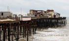 hastings pier lottery grant