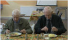 Pitsmoor Methodist Church in Sheffield offers senior citizens a weekly lunch service