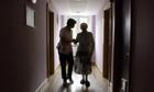 Older cancer patient