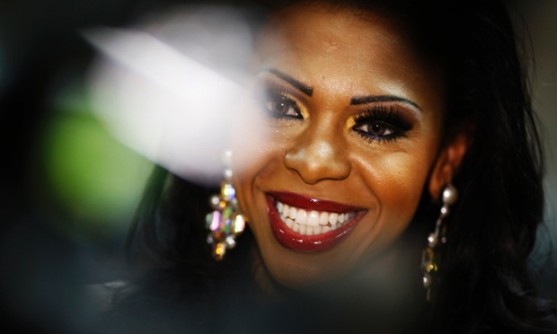 Bianca Gold, a contestant from Brazil, smiles for the camera before the start of the final night of Miss International Queen 2012, a transgender/transsexual beauty pageant in Pattaya, Thailand. Photograph: Damir Sagolj/Reuters