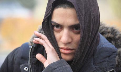 Still from Facing Mirrors, directed by Negar Azarbayjani