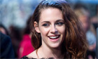 Actor Kristen Stewart