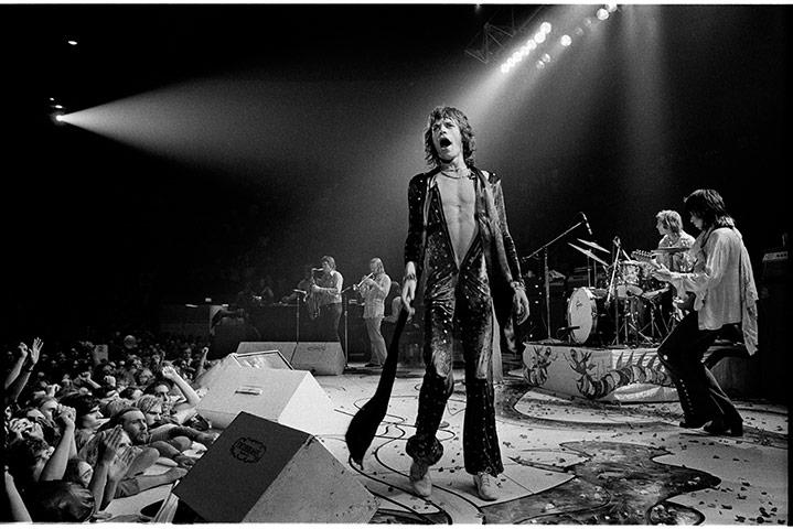 Rolling Stones Italia • Leggi argomento - Rolling Stones ...