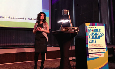 alina vandenberghe pearson mobile business summit