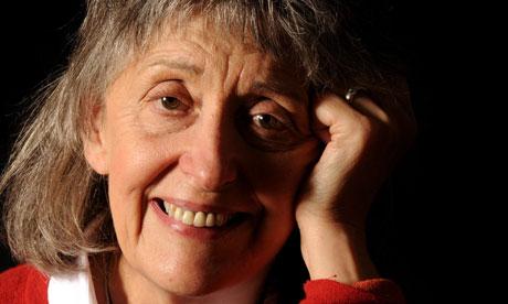 Anne Ellie Evans
