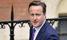 David Cameron Leveson Inquiry