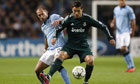 Manchester City FC v Real Madrid CF - UEFA Champions League