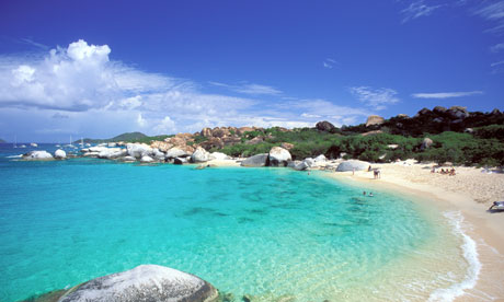 Download this British Virgin Islands picture