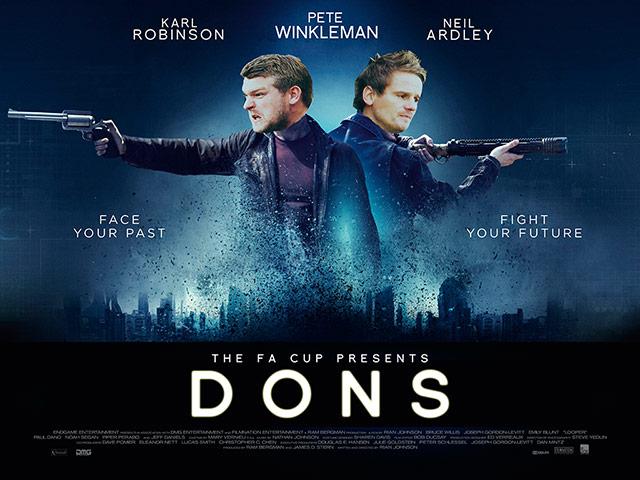 mk dons wimbledon afc