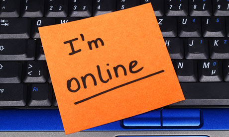 Online Images Online students and teachers
