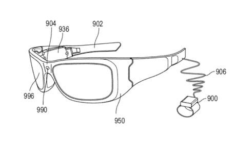 Microsoft glasses 1