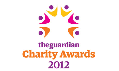 guardian charity awards