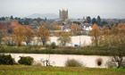 tewkesbury abbey floods