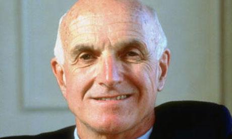 <b>Joseph Murray Joseph Murray</b> obituary Science The Guardian - Joseph-Murray-008