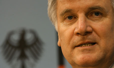 Horst Seehofer