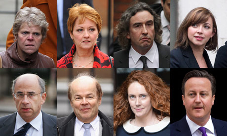 Leveson Composite: Leveson Composite
