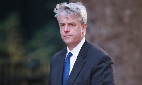 Andrew Lansley.