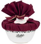 Bettys Christmas pudding