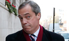 Nigel Farage, Ukip