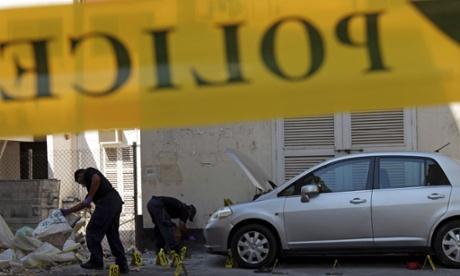Bahrain bomb blast Manama