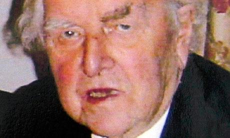 Lieutenant Colonel Robert Workman