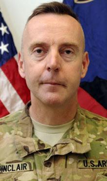 Jeffrey Sinclair