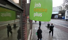 Jobcentre Plus office, London