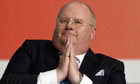 Eric Pickles plans to make it easier to dismiss highly paid, but incompetent, council bosses