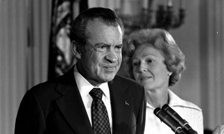 Watergate scandal: secret files released Previously undisclosed discussions involving John J Sirica, the Watergate judge, are revealed in 850 pages made public