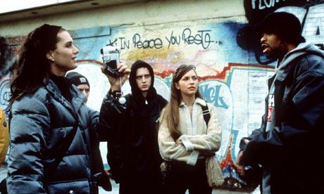 'Black and White' film