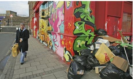 judge praises graffiti artists