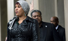 Nafissatou Diallo DSK case