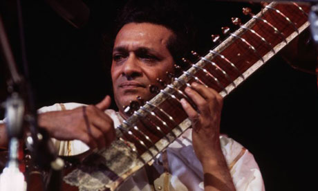Ravi Shankar, India's sitar maestro, dies Man who took instrument to the world and collaborated with western greats has died aged 92 in San Diego