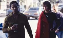 Full Frontal (2003), with Blair Underwood and Julia Roberts.