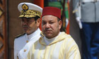 While change shakes the Arab world, inertia still reigns supreme in Morocco