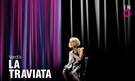 Extra La Traviata