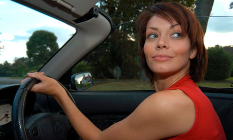 Cool Women Could Pay 500 More For Car Insurance As EU Ruling