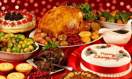 How Do Muslims Celebrate Christmas Turkey Top Of The Pops And Shloer