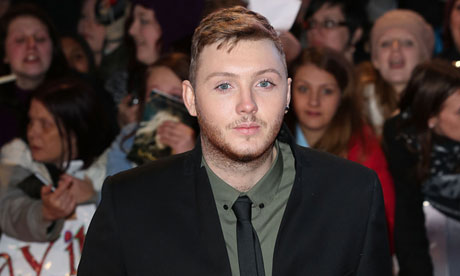James Arthur leaves Twitter following slur on diss track After posting apology, X Factor winner announces that his management will be 'doing all tweets from now on'