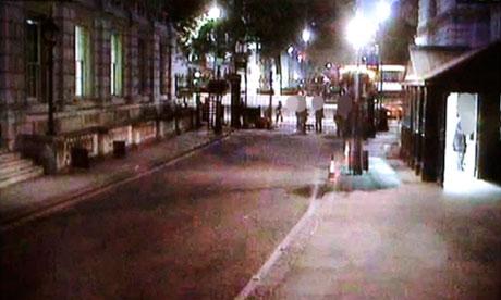 Andrew Mitchell CCTV 1