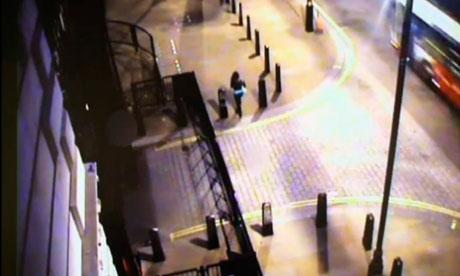 Andrew Mitchell CCTV 2