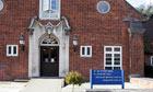 Headley-court-MoD-hospital